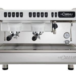LA CIMBALI M26 BE DT/2 Profesyonel Otomatik Dozajlı Espresso Kahve makinesi 2 gruplu(Standart)