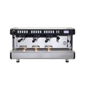 LA CIMBALI M26 TE DT/3 Profesyonel Otomatik Dozajlı Espresso Kahve makinesi 3 gruplu(Standart)