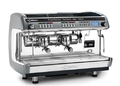 LA CIMBALI M39 DSTR RE DT/2 Profesyonel Otomatik Dozajlı Espresso Kahve makinesi 2 gruplu(Standart)