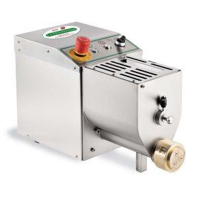 La Monferrina Dolly Elektrikli Yüksek Kapasiteli Erişte - Makarna Makinesi (6Kg/Saat)