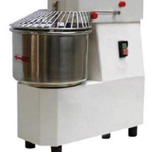 PizzaGroup IF53-2V Sabit Spiralli İki Hızlı Hamur Yoğurma Makinesi İki Hızlı(53lt )