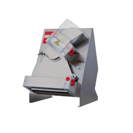 PizzaGroup RM42-A Set Üstü Dikey Hamur Açma Makinesi Düz Silindir(42 cm)