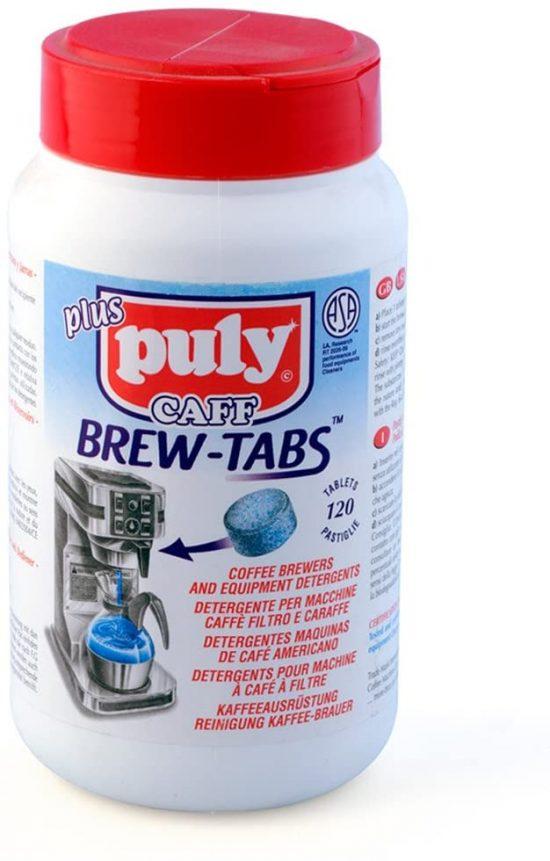 Puly PULY BREW Filtre Kahve Makine Temizleyicisi