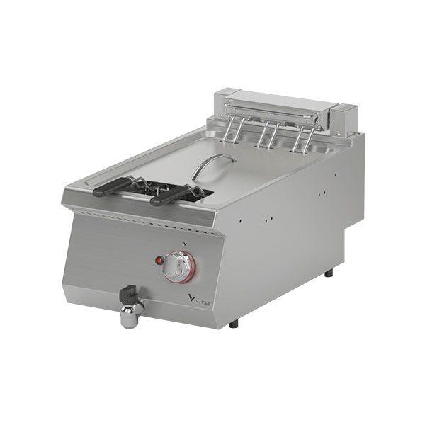 Vital EFP7010 700 Seri Elektrikli Fritöz Tek hazneli(13lt.)
