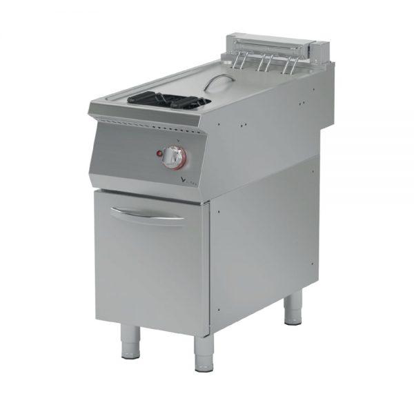 Vital EFP9010 900 Seri Elektrikli Fritöz Tek hazneli(25)