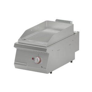 Vital EPI7010R 700 Seri Elektrikli Pleyt Izgara Nervürlü