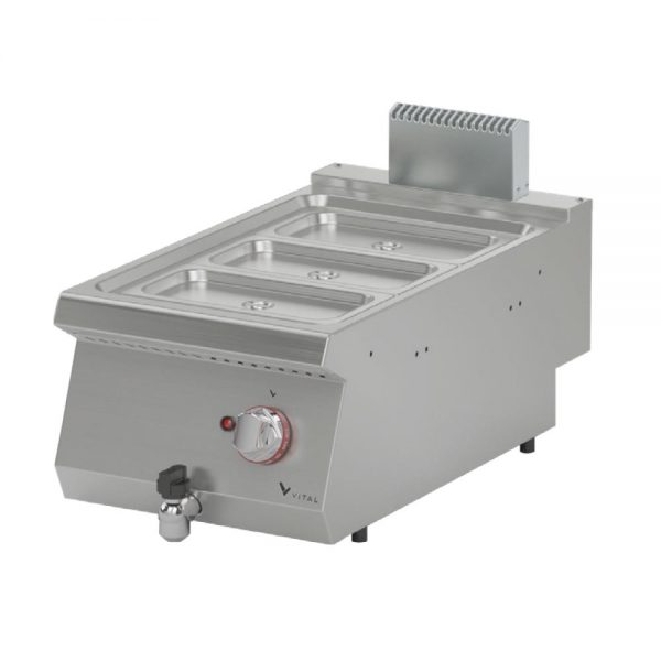 Vital ESB7010 700 Seri Elektrikli Benmari 1 x GN1/1