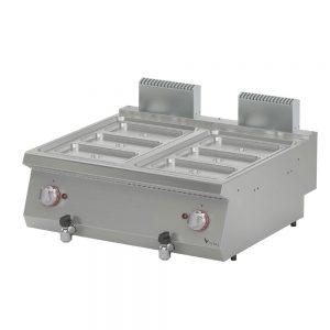 Vital ESB7020 700 Seri Elektrikli Benmari 2 x GN1/1