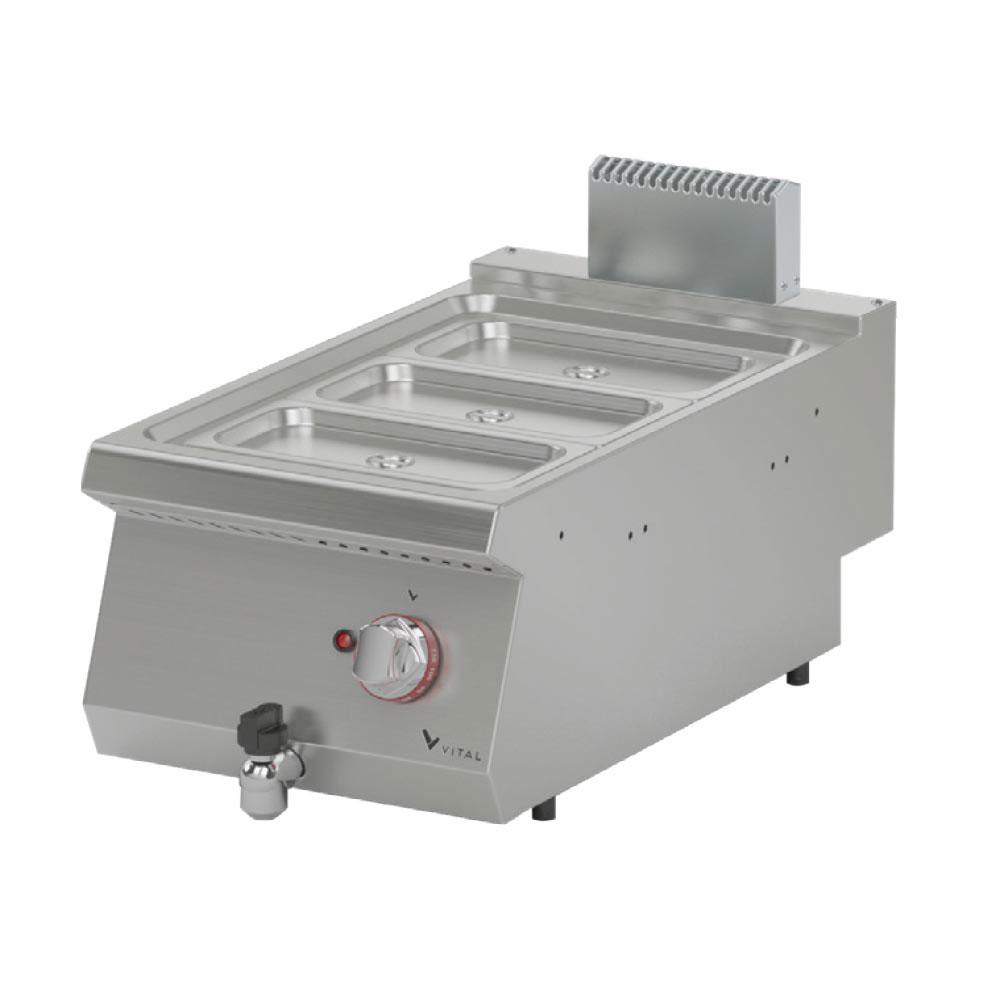 Vital ESB9010 900 Seri Elektrikli Benmari 1 x GN1/1