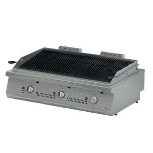 Vital GLI9030 900 Seri Gazlı Lavataş Izgara Döküm