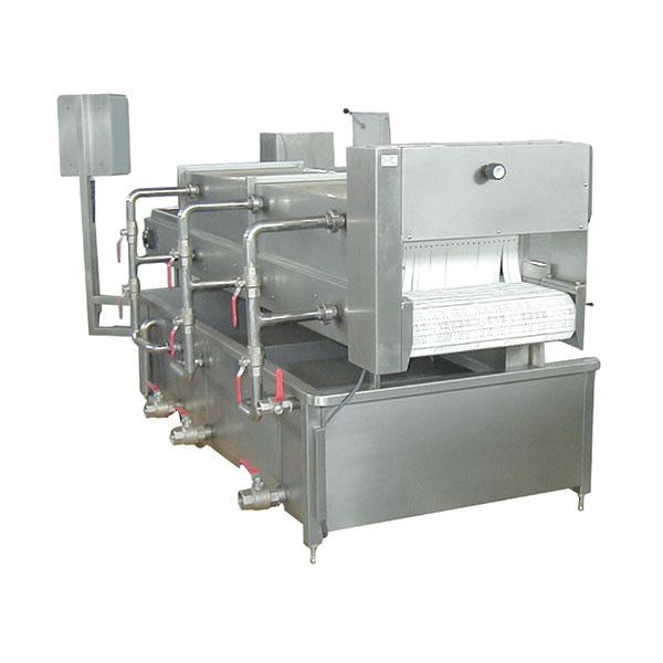 Vital SYM3000 Sebze Yıkama Makinesi