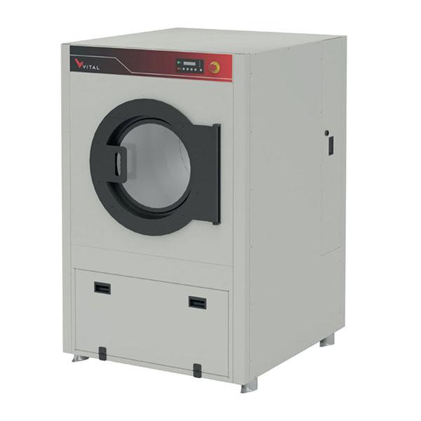 Vital VLTD15 Profesyonel Çamaşır Kurutma Makinası 15(10 Programlı)