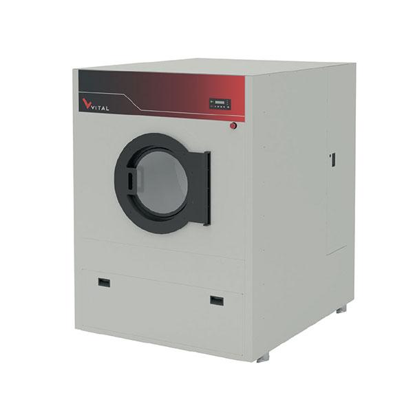 Vital VLTD60 Profesyonel Çamaşır Kurutma Makinası 60(10 Programlı)