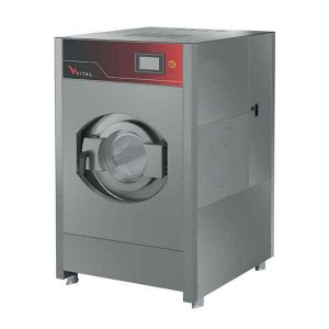 Vital VLWE30E Profesyonel Çamışır Yıkama Sıkma Makinesi 30 kg(99 Programlı)