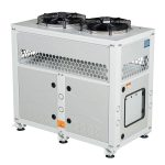 Vital VSHD-NY400 Yarı Hermetic Split Soğutma Cihazı