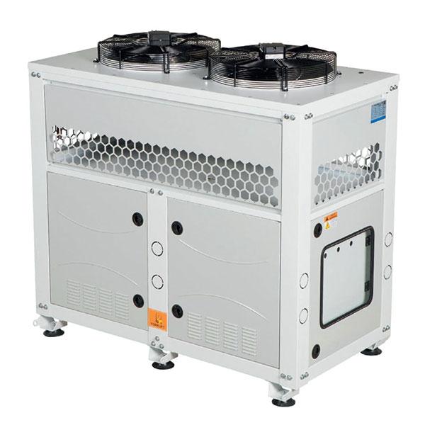 Vital VSHD-NY500 Yarı Hermetic Split Soğutma Cihazı