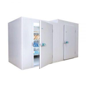 Vital VSHD-P01 Moduler Soğutucu Soğuk Hava Deposu 4,14m³(-5/+5°C)