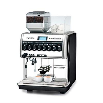 LA CIMBALI S54 DOLCEVITA MILKPS Profesyonel Süper Otomatik Espresso Kahve makinesi Tek gruplu(Standart)