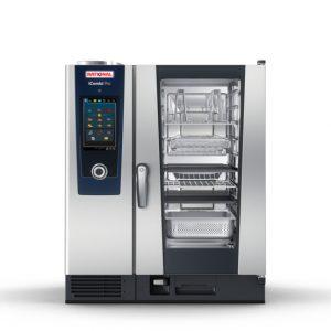 Rational Icombi Pro 10-1-1 E Elektrikli Kombi Fırın 10x1/1 GN